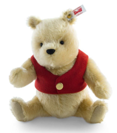Steiff Winnie de Pooh 20 cm. EAN 355004