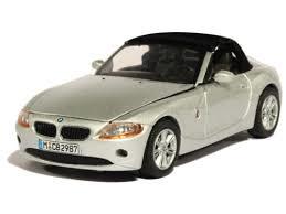 BMW Z4 1:43 Nor350001