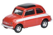 Fiat 500 1:87 Sch00258