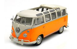 VW T1 Samba 1962 1:43 Luc43208OR