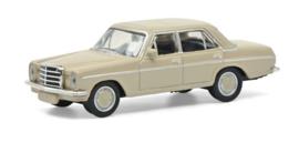 S26596 Mercedes Benz /8, beige 1:87