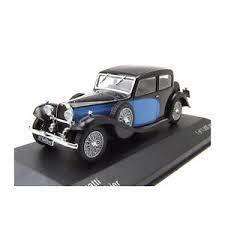 Bugatti 57Calibier (WB123)