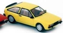 Scirocco 1980.  Nor840084y