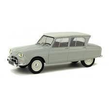 Citroën Ami 6 ( 1963) (Sol4301400)