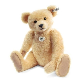 Steiff Teddybeer 46, 1909 EAN 400520