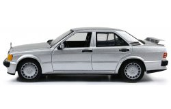 MB190E (W201), 1984  1:43 S36380