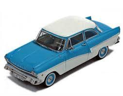 Ford Taunus 17M 1957 (PRD388)