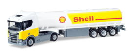 Scania CR 20 ND. Shell 1:87 H307611