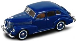 Opel Kapitein 4 deurs 19,50