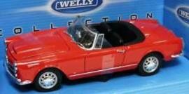 24003Cr. Alfa Romeo Spider, 1:24