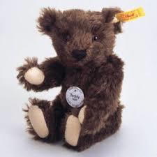 Steiff Teddybeer 16cm (1920) EAN 029349