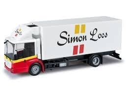 MB Simon Loos (NL) 1:87 H30330