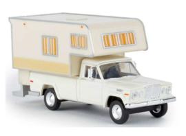 Jeep Gladiator Camper 1:87 (Brek.19830)