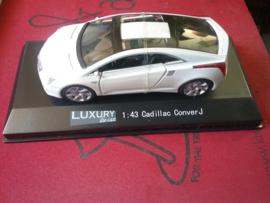 Cadillac ConverJ  (Lux.d.cv700-WH)