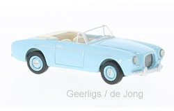 Volvo P1900 Sport, light blue BOS87295