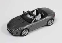 Jaguar  F-type V6 2013 1:43 T9-43013