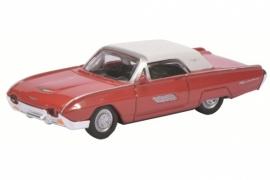 Ford Thunderbird. Schuco26120