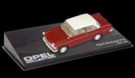 MagM.P2  Opel rekord P2