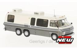GMC Motorhome 1976 1:87 BoS87355