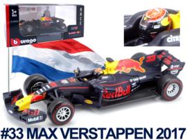 RED BULL F1 #33 MAX VERSTAPPEN (RB13)