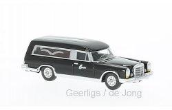 MB 600 Bestattungswagen BOS87016