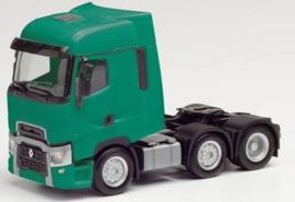 Renault T 6x2, groen1:87 H311588-002