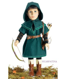 Cart1. Robin Hood outfit