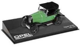 Opel4/12 PS Laubfrosch 1924-1926 (Ixo05)