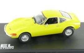 Opel GT 1968-1973 (Ixo02)