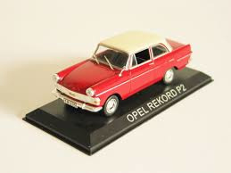 Opel Rekord P2 1962 (At356055)
