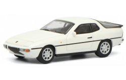 Porsche 924 S 1:87 Sch262940