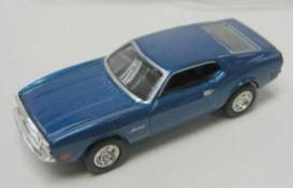Ford Mustang 1971 Mm73950AC