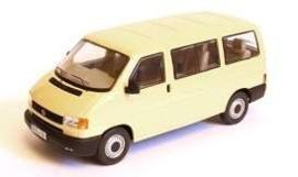 VW T4 Kombi/Van. IVORY!!!   1:43 PrCl13250