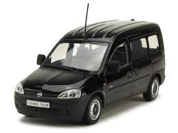 Opel Combo Tour 2002 (MC42001)