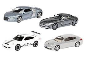 Porsche set van 4. Sch2589400