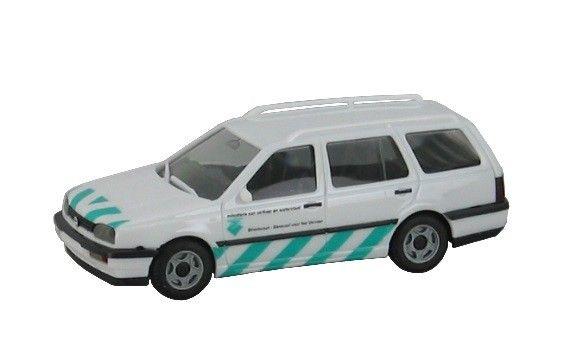 VW Golf Variant Rijkswaterstaat NL (H001411)