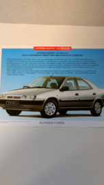 Flyer Xantia 1.6 Pallas