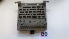 Fuse Box BX