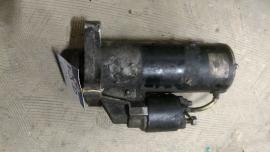 Starter BX diesel long