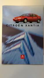 Xantia 1b 1996