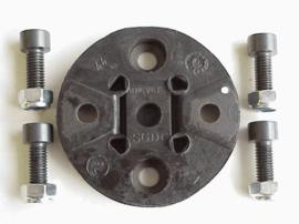 Steering disk 95631286