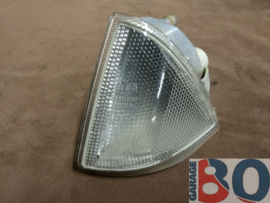 Indicator light AX white leftside