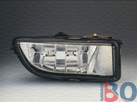 Mistlamp links Xantia -98  95668023