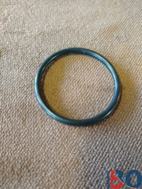 Oil seal ignition