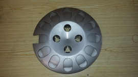 Wheel cover grey BX
