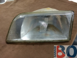 Head light AX left