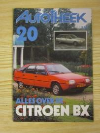 Autotheek Citroen BX