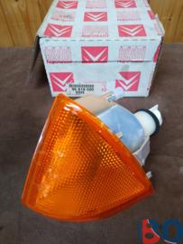 Knipperlicht AX nieuw oranje links voor