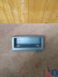 Boot lid handle Xantia break