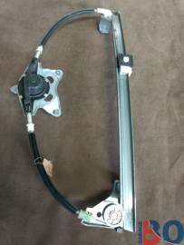 Window mechanism Xantia right rear